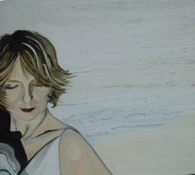 Tango martine estrade literary garden for Miroir psychanalyse